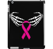 Death cant touch these iPad Case/Skin