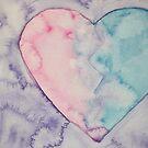 Broken Heart by Sara McCallister