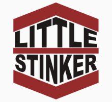 Little Stinker One Piece - Short Sleeve