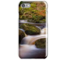 Chaotic symmetry iPhone Case/Skin
