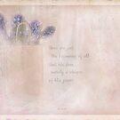 Hyacinth Gift by JulieLegg