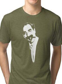 Groucho Tri-blend T-Shirt