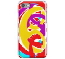 SUMMER DAZZLE PHONE CASE iPhone Case/Skin