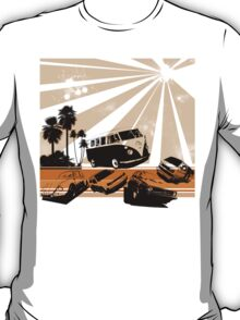 VW Festival T-Shirt