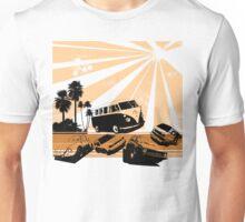 VW Festival Unisex T-Shirt