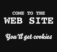 Come to the web site Kids Tee