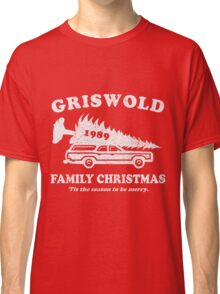 Griswold Family Christmas Shirt Classic T-Shirt