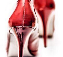 Red Hot Seduction (2) by Bob Daalder