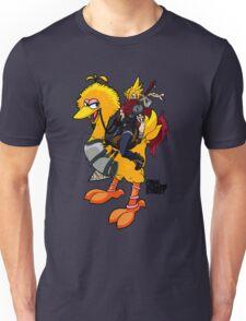 Final Sesame Street Unisex T-Shirt