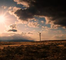Renewable Energy by Dan Mihai