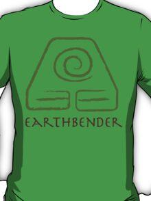 Earthbender T-Shirt
