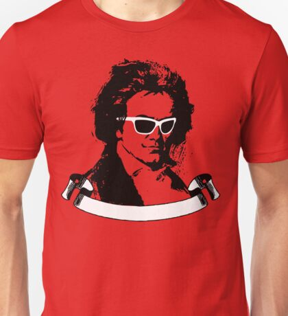 Cool Beethoven Unisex T-Shirt