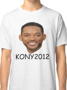 KONY2012 Classic T-Shirt