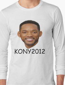 KONY2012 Long Sleeve T-Shirt