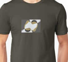 Silky Abstract Unisex T-Shirt