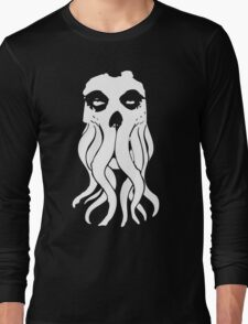 Misfit Cthulhu Long Sleeve T-Shirt