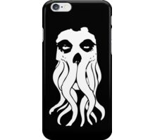 Misfit Cthulhu iPhone Case/Skin