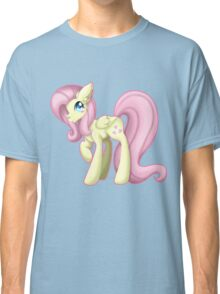 My Little Pony - Fluttershy. Classic T-Shirt