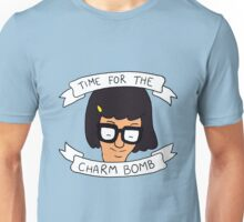 Time for the Charm Bomb Unisex T-Shirt