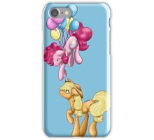 My Little Pony - Applejack and Pinkie Pie iPhone Case/Skin