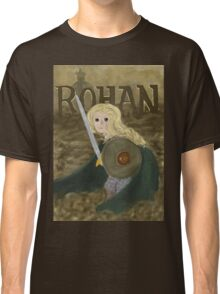 Éowyn the Brave Classic T-Shirt
