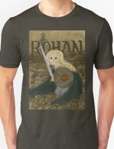 Éowyn the Brave Unisex T-Shirt