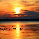 The End of Another Day by WeeZie