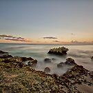 La Romana Sun Set by DmitriyM