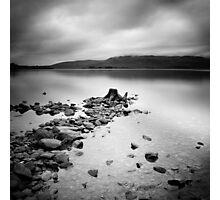 Scotland: Loch Lomond Photographic Print