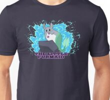The little Furmaid Unisex T-Shirt