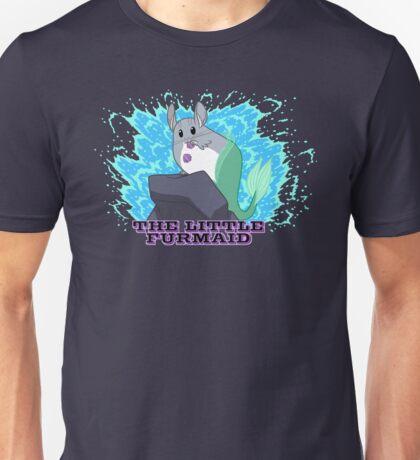 The little Furmaid Unisex T-Shirt
