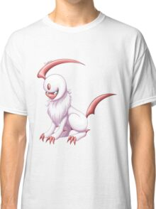 Pokemon - Shiny Absol Classic T-Shirt