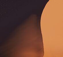 Namibia: The Dune by Nina Papiorek