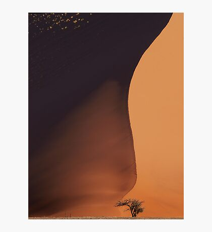 Namibia: The Dune Photographic Print