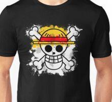 Straw Hat Pirates Unisex T-Shirt