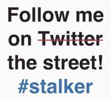 #stalker by Ed Britton