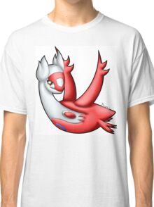 Pokemon - Latias Classic T-Shirt