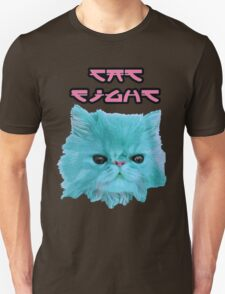 Cat Fight T-Shirt