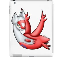 Pokemon - Latias iPad Case/Skin