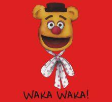 Waka Waka Kids Clothes