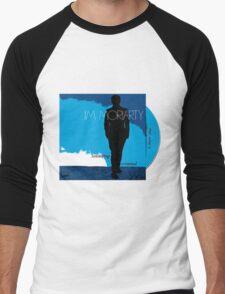 Smooth Consulting Criminal Men's Baseball ¾ T-Shirt