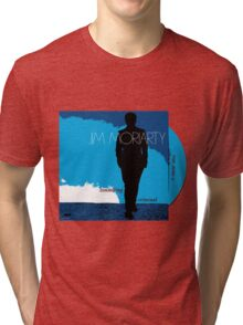 Smooth Consulting Criminal Tri-blend T-Shirt