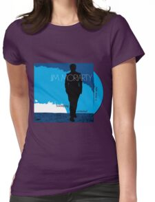 Smooth Consulting Criminal Womens Fitted T-Shirt