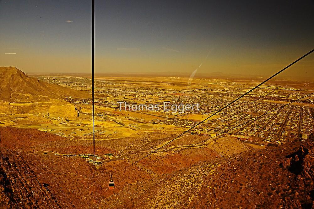 Sky View by Thomas Eggert