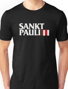 FC St. Pauli Black Flag T-Shirt Unisex T-Shirt