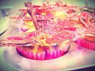Cupcakes by Jamie McCall