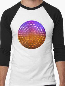 A Grand and Miraculous Spaceship Men's Baseball ¾ T-Shirt