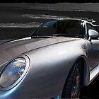 959 Porsche by barkeypf