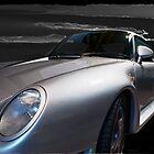 959 Porsche by barkeypf