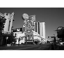 Reno, 2008 Photographic Print